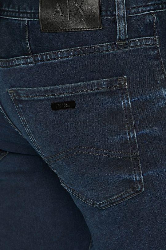 темно-синій Armani Exchange - Джинси