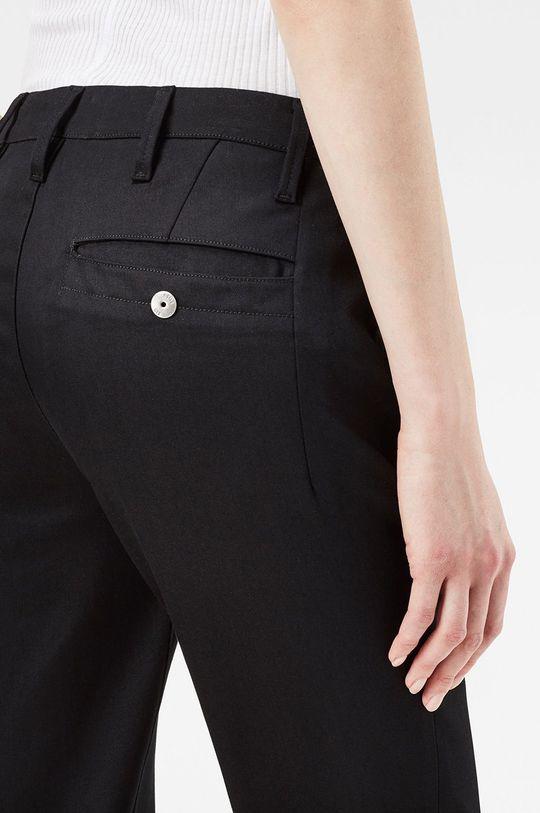 G-Star Raw - Spodnie Bronson Materiał zasadniczy: 74 % Bawełna, 2 % Elastan, 24 % Poliester