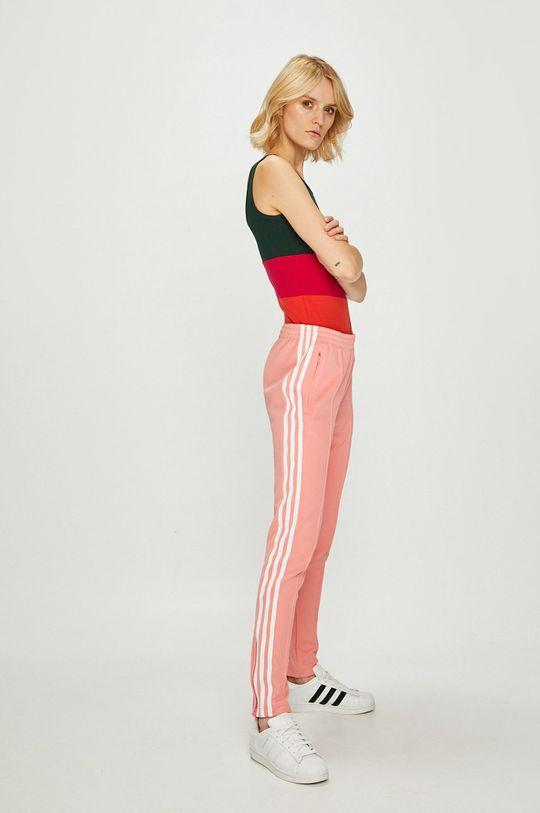 adidas Originals - Панталони розов