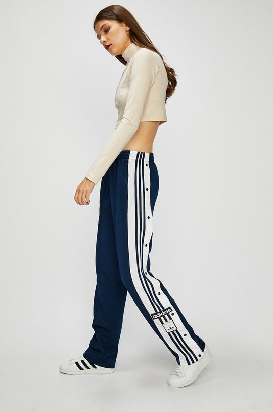 adidas Originals - Панталони тъмносин