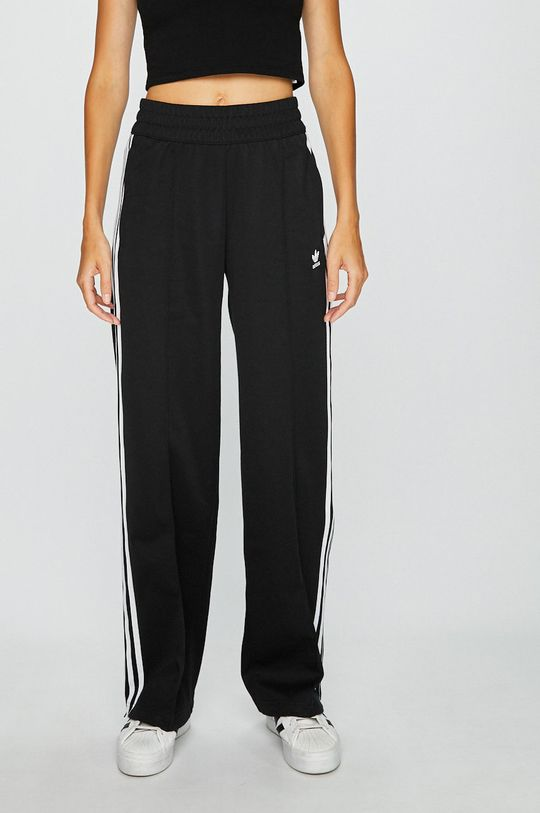adidas Originals - Панталони черен