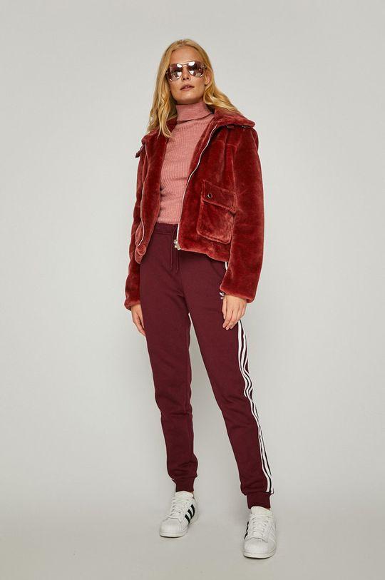 adidas Originals - Панталони кестен