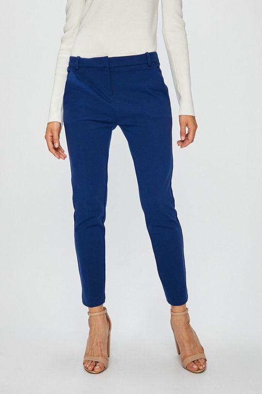 modrá Pinko - Kalhoty Dámský