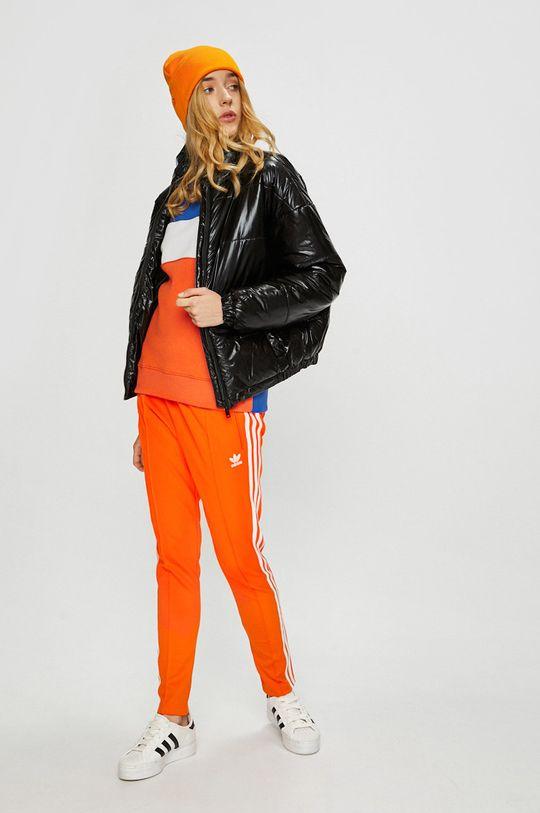 adidas Originals - Панталони оранжев