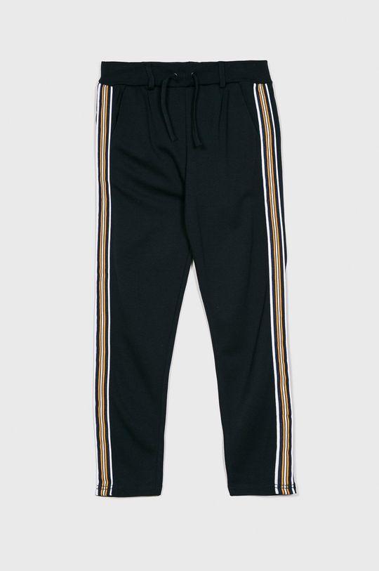 námořnická modř Name it - Dětské kalhoty 128-164 cm Dívčí