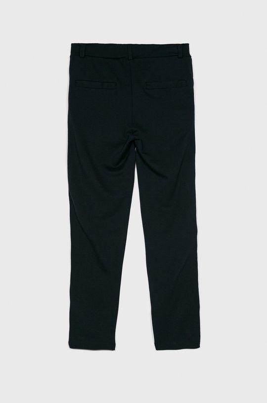 Name it - Dětské kalhoty 128-164 cm námořnická modř