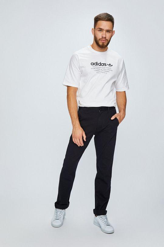 Calvin Klein Jeans - Pantaloni negru
