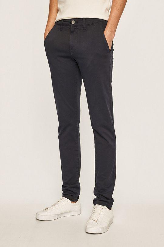 bleumarin Pepe Jeans - Pantaloni Charly De bărbați