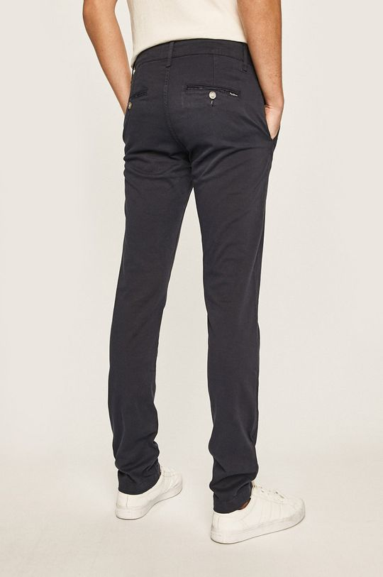 Pepe Jeans - Pantaloni Charly Materialul de baza: 98% Bumbac, 2% Elastan