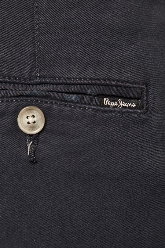 bleumarin Pepe Jeans - Pantaloni Charly