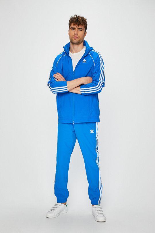 adidas Originals - Панталони син