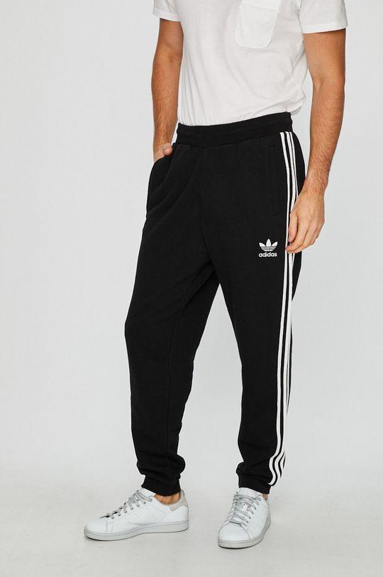 черен adidas Originals - Панталони Чоловічий