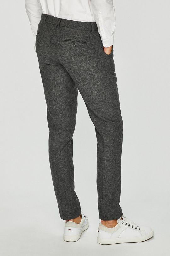Premium by Jack&Jones - Kalhoty Podšívka: 5% Bavlna, 95% Polyester Hlavní materiál: 3% Akryl, 1% Nylon, 75% Polyester, 20% Vlna, 1% Viskóza
