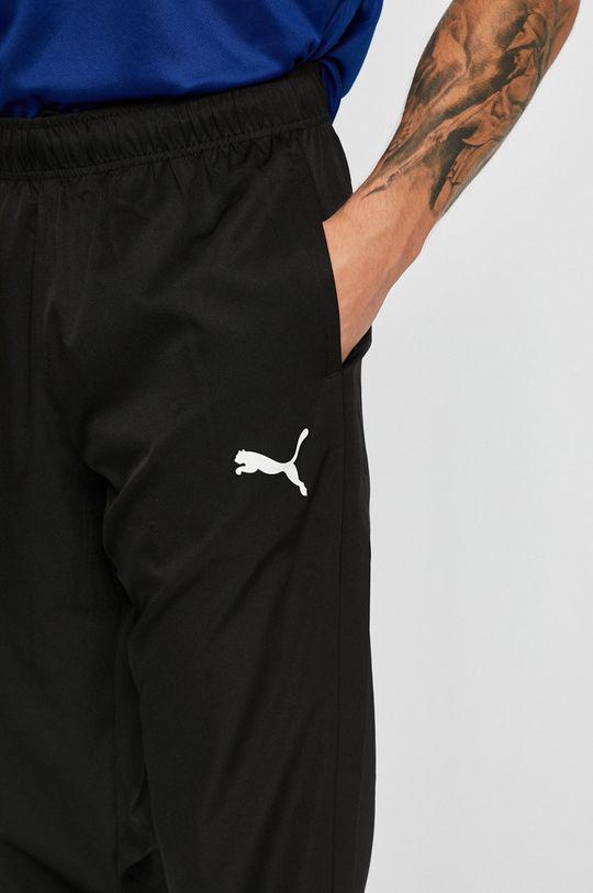negru Puma - Pantaloni