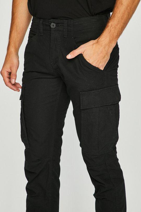 černá Produkt by Jack & Jones - Kalhoty