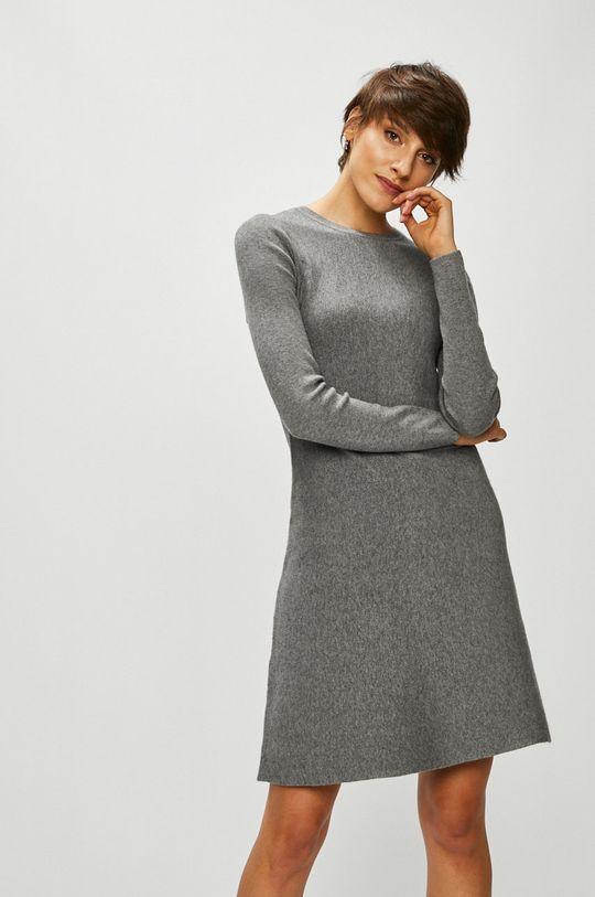 szary Vero Moda - Sukienka Damski