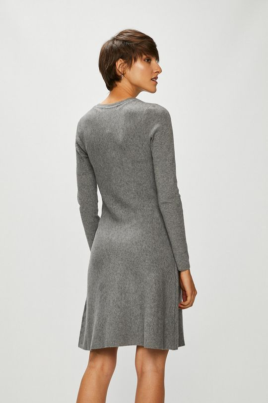Vero Moda - Sukienka 20 % Nylon, 28 % Poliester, 52 % Wiskoza,