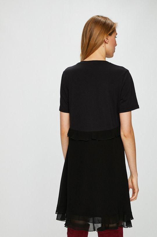 Pinko - Šaty  100% Viskóza