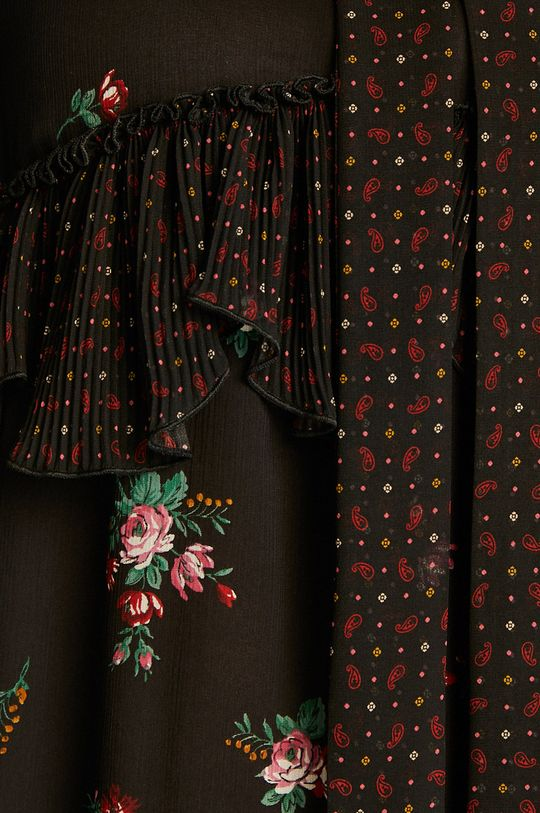 Pinko - Šaty vícebarevná
