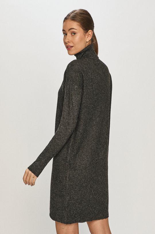 Vero Moda - Šaty  3% Elastan, 89% Polyester, 8% Alpaka