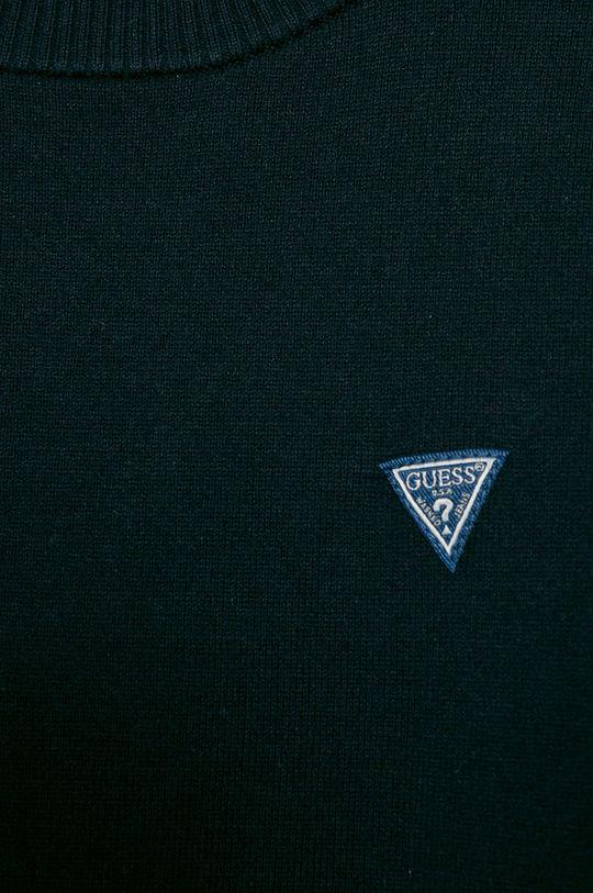 Guess Jeans - Sweter dziecięcy 118-175 cm 75 % Bawełna, 25 % Nylon