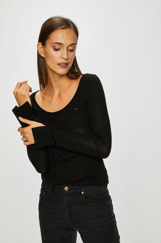 чорний Tommy Jeans - Светр Жіночий