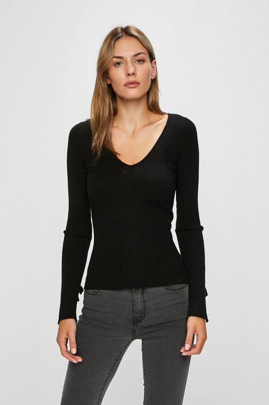 чорний Guess Jeans - Светр