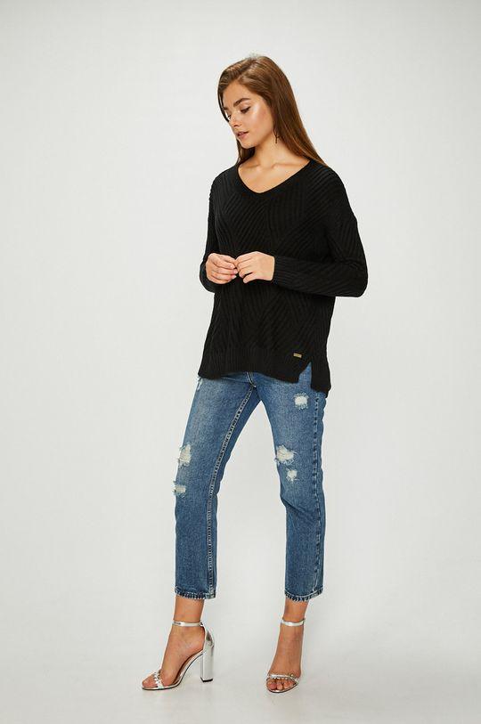 Pepe Jeans - Svetr Hlavní materiál: 100% Akryl