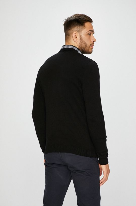 Jack & Jones - Sweter 100 % Bawełna