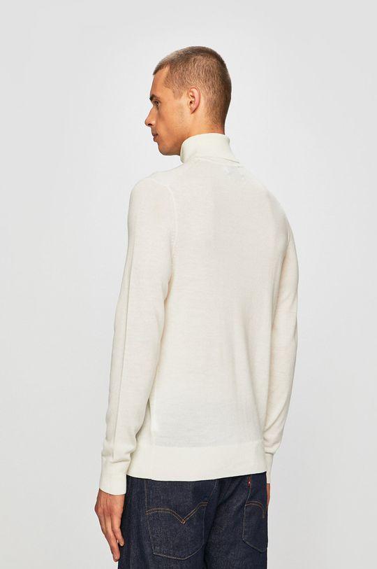 Calvin Klein - Svetr  100% Vlna