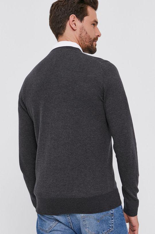 Tommy Hilfiger - Sweter 12 % Jedwab, 88 % Bawełna organiczna