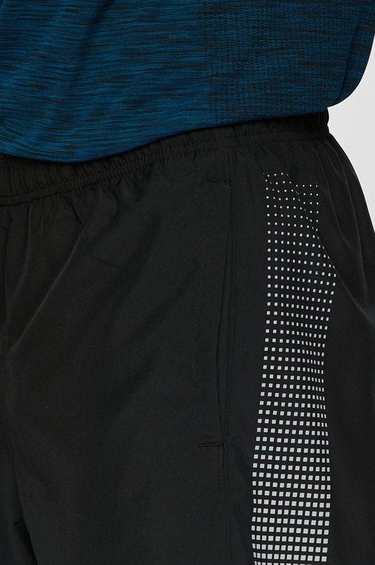 negru Under Armour - Pantaloni scurti   Woven Graphic