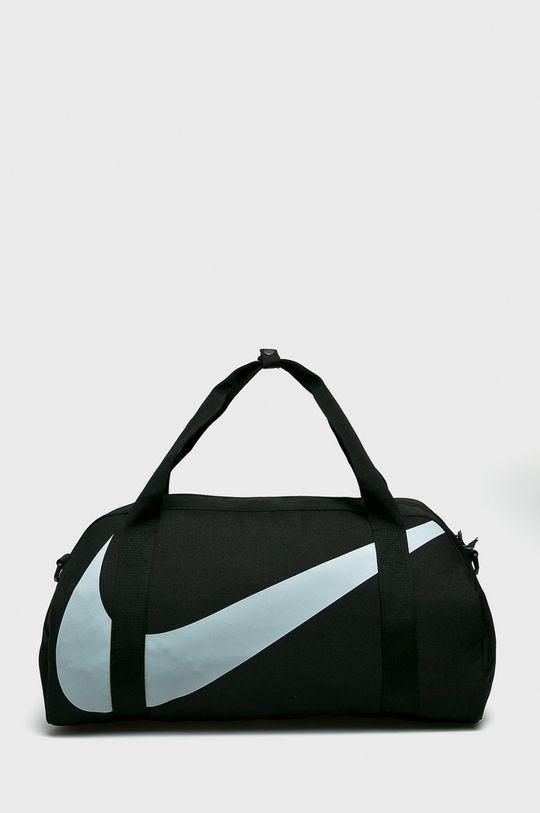 černá Nike Kids - Dětská taška Chlapecký