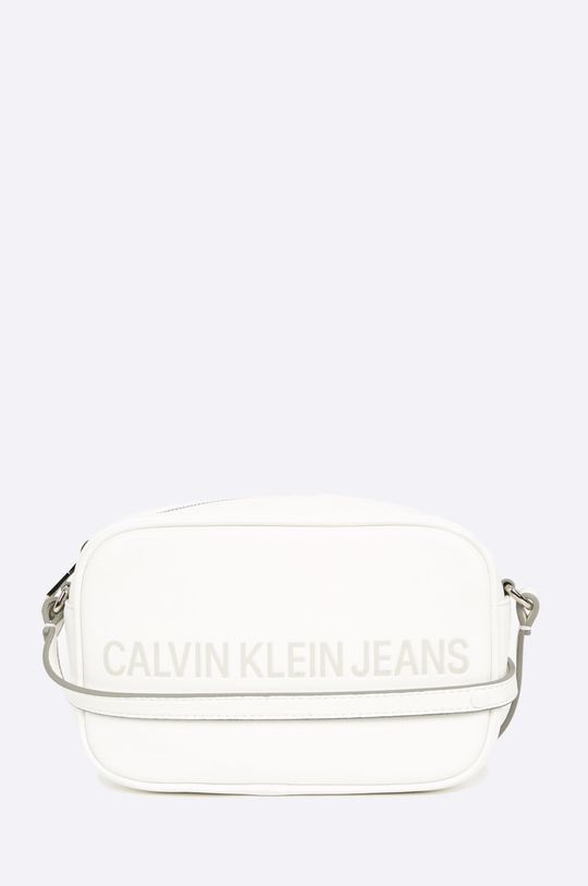 bílá Calvin Klein - Kabelka Dámský
