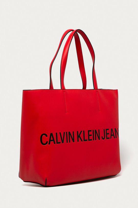 Calvin Klein - Kabelka  Základná látka: 100% Polyuretán