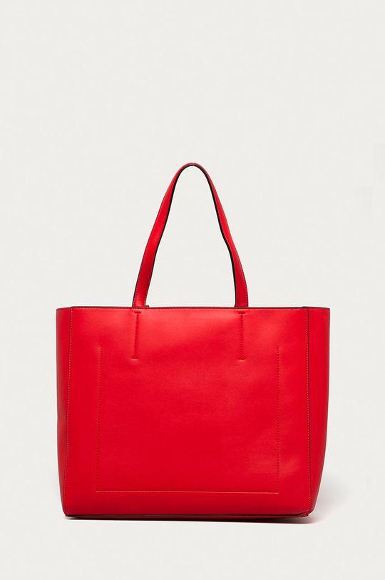 červená Calvin Klein - Kabelka