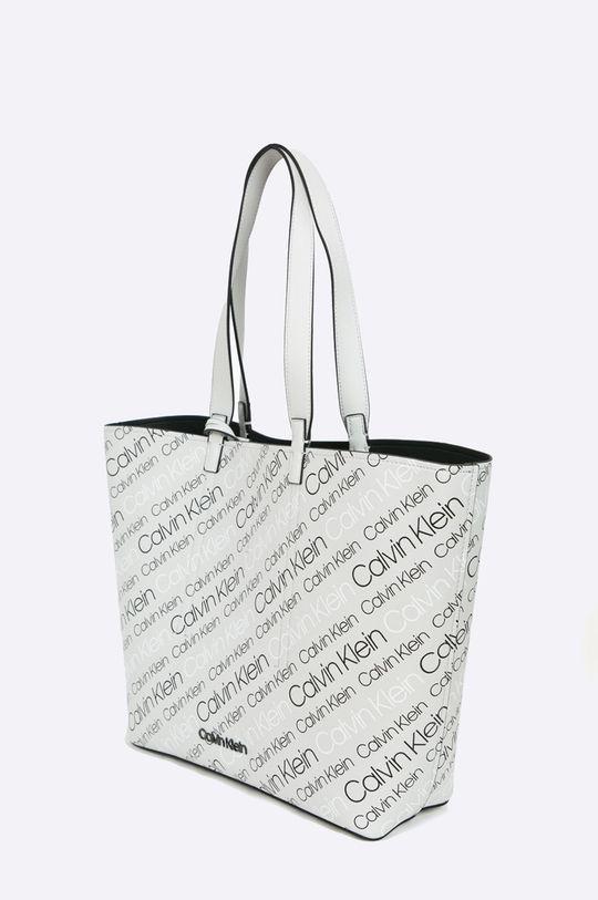 Calvin Klein - Kabelka  Hlavní materiál: 100% Polyuretan