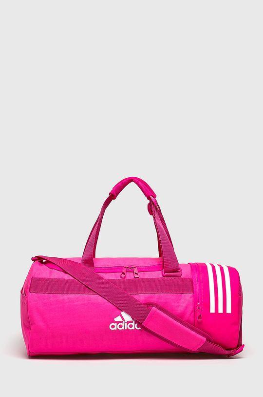 розов adidas Performance - Сак Жіночий