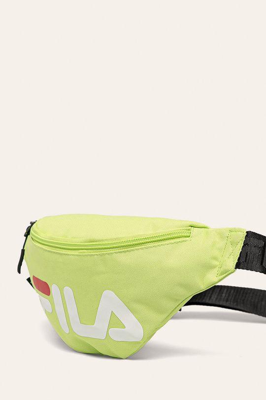 Fila - Borseta galben – verde