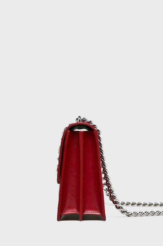 Pinko - Kožená kabelka  Hlavní materiál: Přírodní kůže