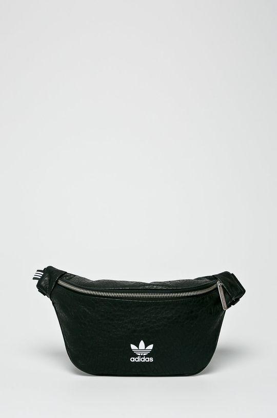 черен adidas Originals - Чанта бъбрек Жіночий
