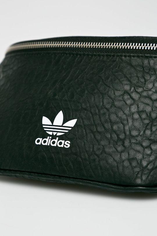 adidas Originals - Чанта бъбрек черен