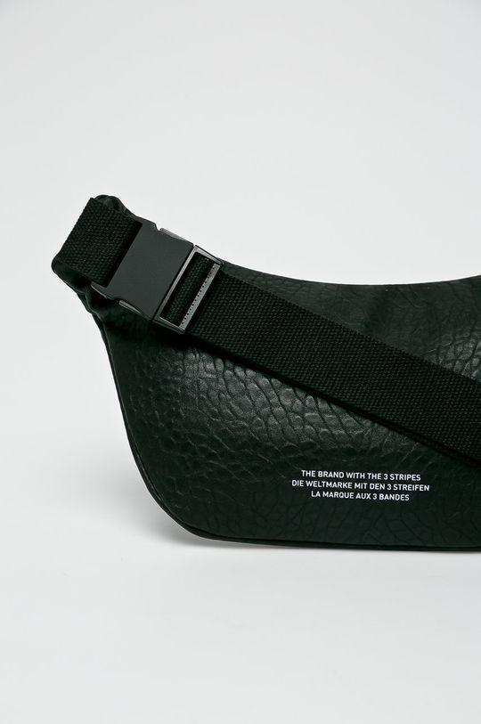 черен adidas Originals - Чанта бъбрек
