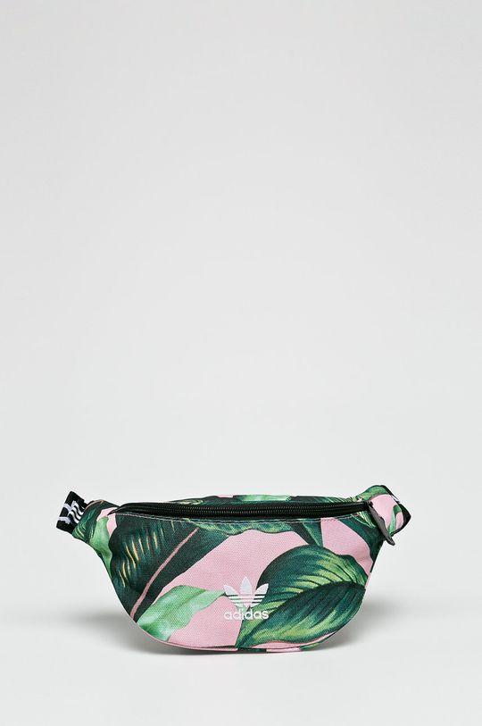 многоцветен adidas Originals - Чанта бъбрек Жіночий
