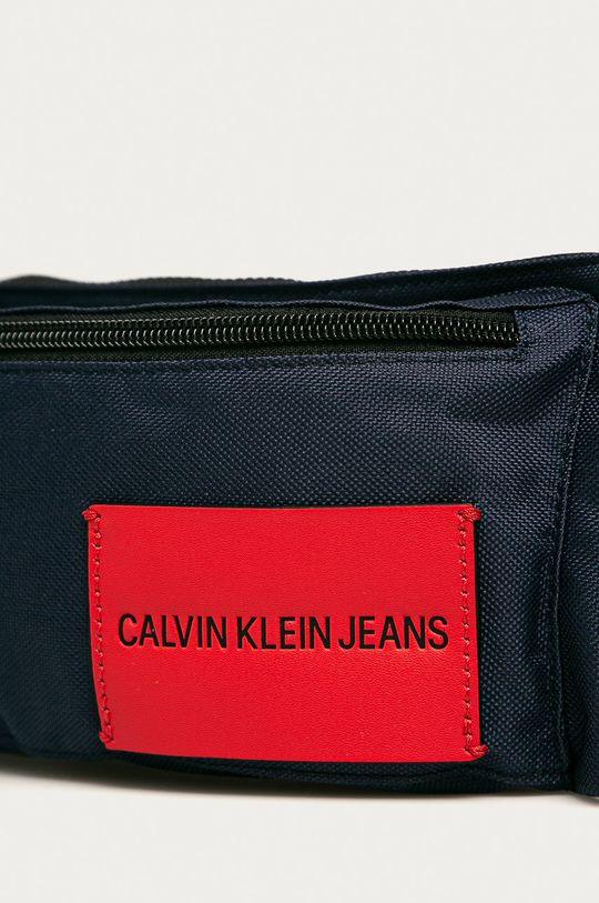 Calvin Klein - Ľadvinka tmavomodrá