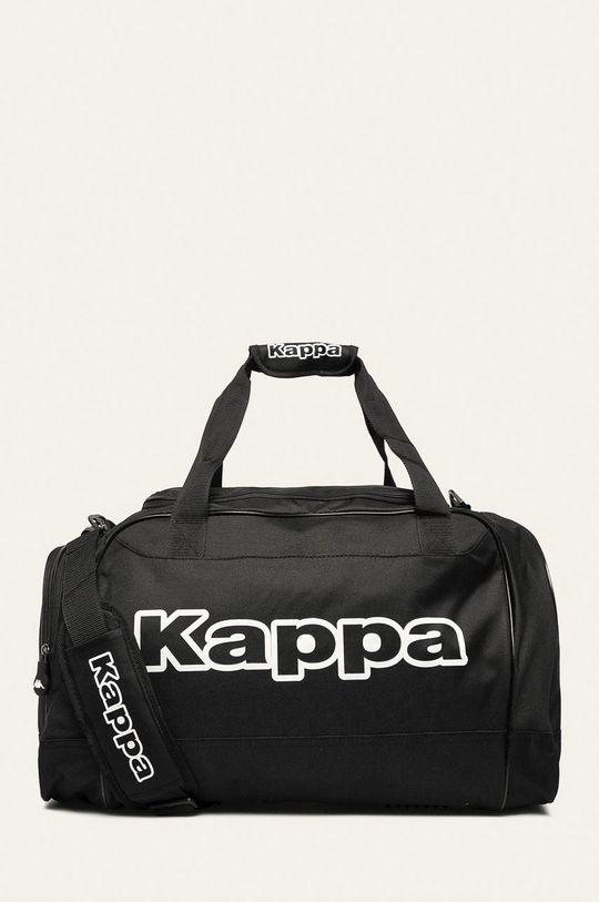 černá Kappa - Taška Pánský