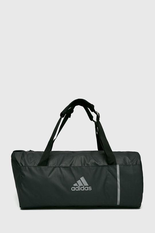 čierna adidas Performance - Taška Pánsky