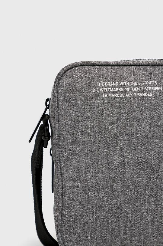 сив adidas Originals - Чанта бъбрек