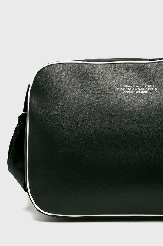 черен adidas Originals - Сак