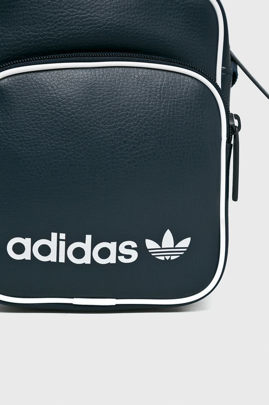 adidas Originals - Чанта бъбрек тъмносин